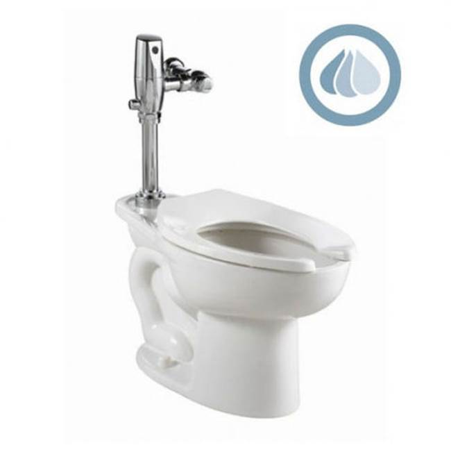American Standard Toilet Parts White Great Western