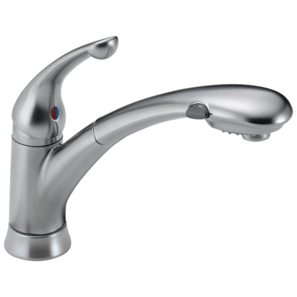 Delta Faucet | Great Western Supply Inc. - Salt-Lake-City-Ogden-Orem ...