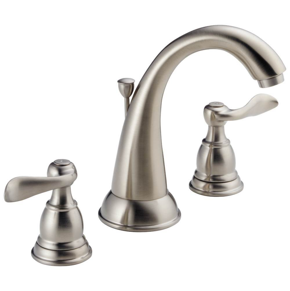 Delta Faucet Bathroom | Great Western Supply Inc. - Salt-Lake-City ...