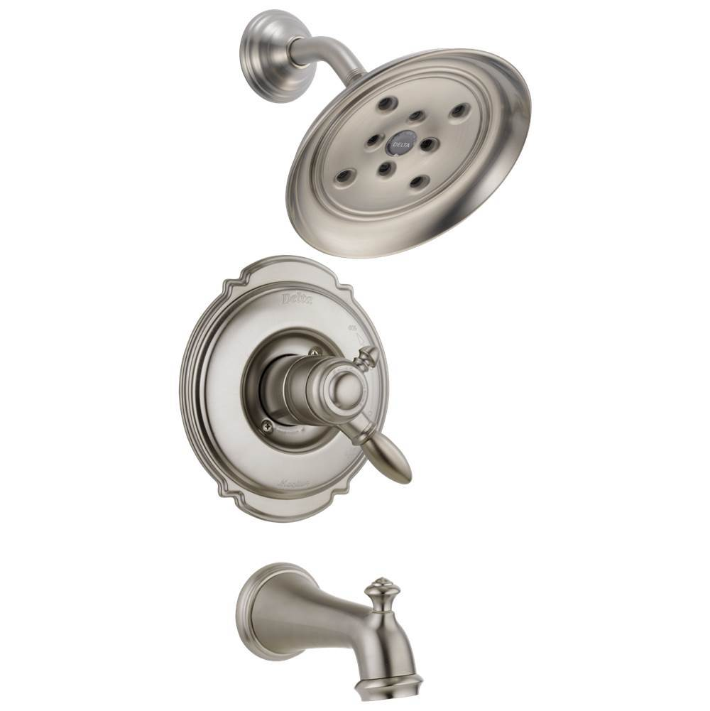 Delta Faucet Victorian | Great Western Supply Inc. - Salt-Lake-City ...