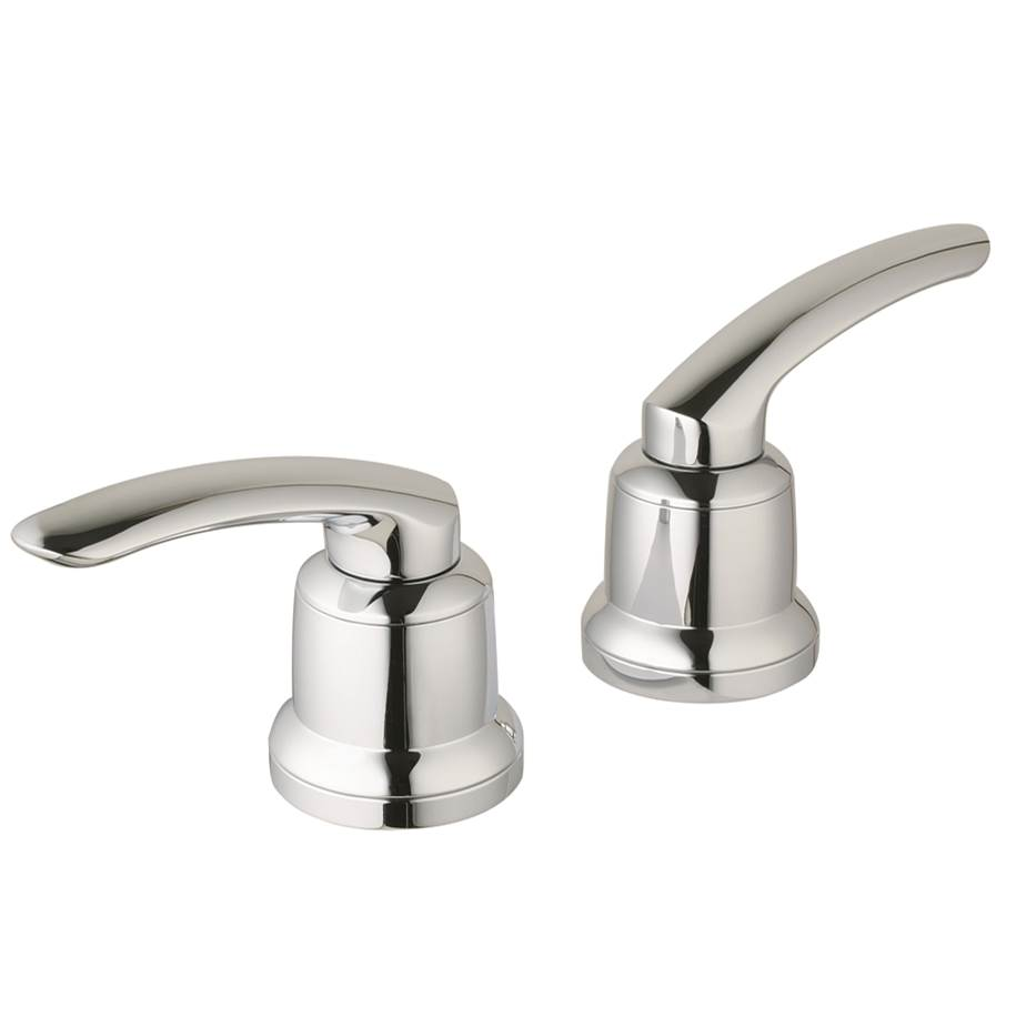 Faucet Parts Handles | Great Western Supply Inc. - Salt-Lake-City ...
