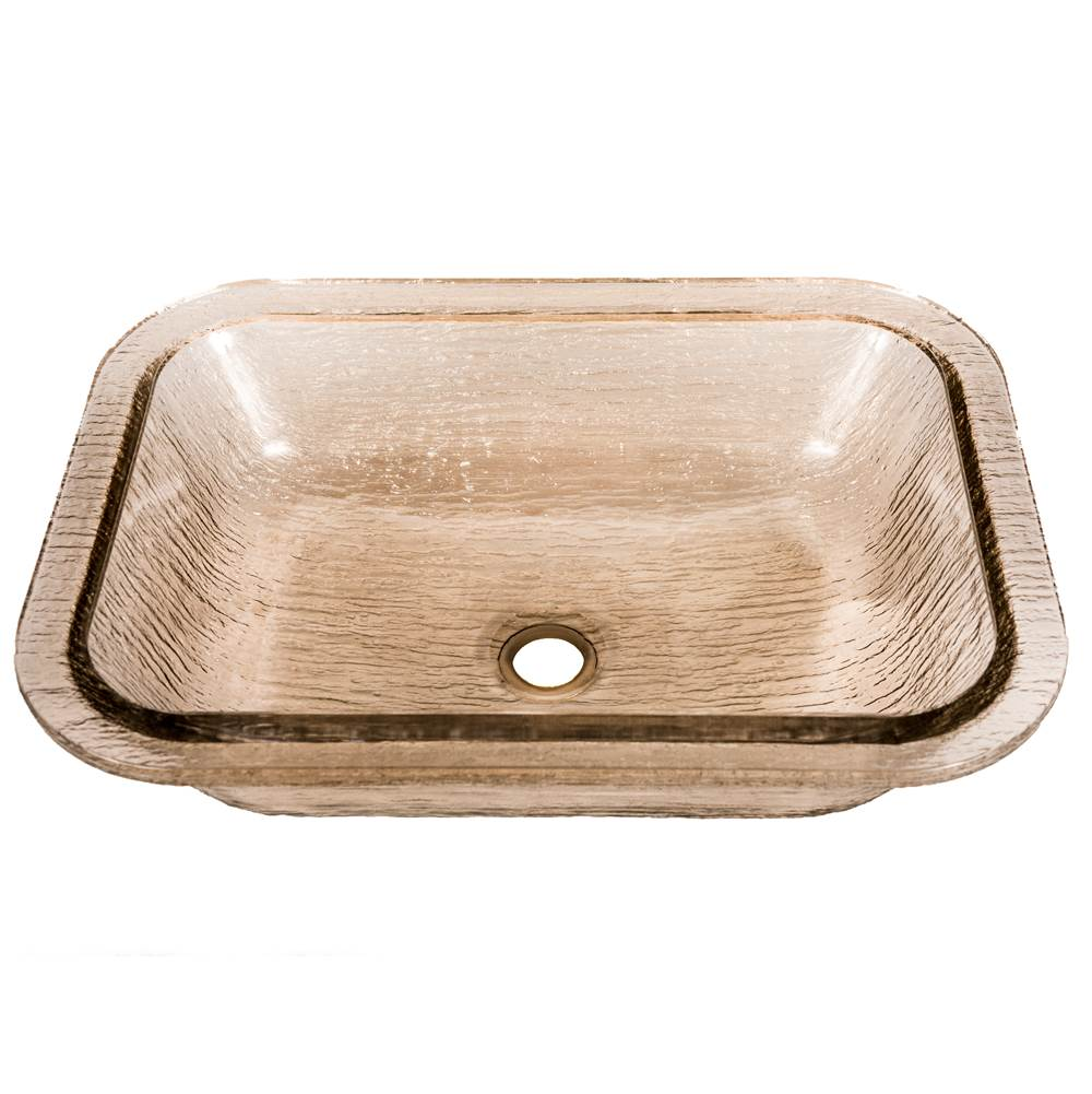 Sinks Bathroom Sinks Undermount Glass Great Western Supply Inc